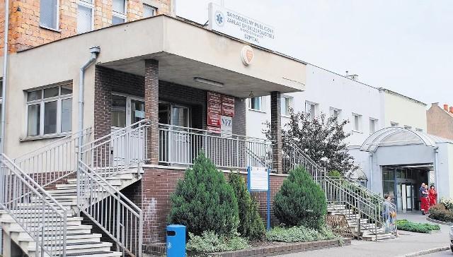 Przez ostatnie trzy lata grodziskim szpitalem rządziło aż trzech dyrektorów