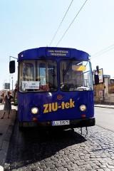 Autobusy turystyczne Gutek i Ziutek nie wyjadą w tym roku na ulice Lublina