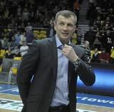 Były trener Asseco Prokomu będzie pracował w lidze VTB. Tomas Pacesas zostanie dyrektorem