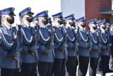 Uroczyste otwarcie nowego Komisariatu Policji w Sycowie [DUŻO ZDJĘĆ, FILM]