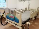 WOŚP wspiera Warszawę w czasie pandemii. Fundacja przekazała sprzęt medyczny do stołecznych placówek