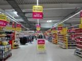 Likwidacja Tesco w Bytomiu. Wyprzedaże i promocje - zobacz ZDJĘCIA i CENY. Hipermarket przy Chorzowskiej w Łagiewnikach zamyka się