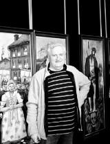 Mieszkańcy Nikiszowca chcą upamiętnić zmarłego sąsiada. Józef Kijowski był kronikarzem Nikisza. Zmarł w wieku 65 lat