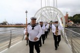 XI Ogólnopolski Przegląd Paradnych Orkiestr Dętych Ustka- Rowy