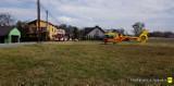 Wodzisław Śl.: Do czterech zdarzeń nie było wolnych karetek. Jeździli strażacy, leciał LPR. Jednej osoby nie udało się uratować