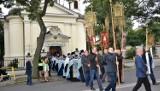 W chełmskiej cerkwi trwają uroczystości święta Narodzenia Najświętszej Marii Panny