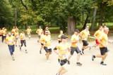 Biegnij Warszawo 2020. To jedna z najważniejszych imprez sportowych w mieście. Zobacz naszą fotorelację