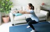 Trener personalny zupełnie za darmo?  Ćwicz w domu i zadbaj o formę z Decathlon GO