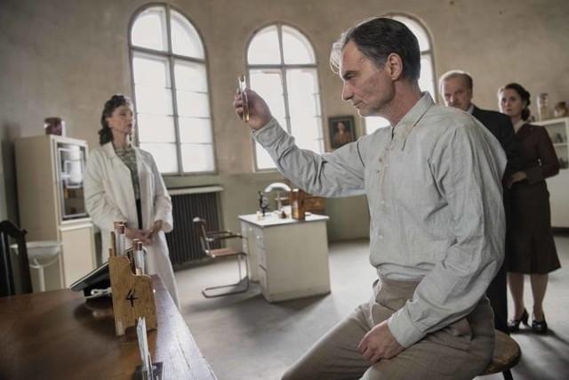 W roli słynnego uzdrowiciela w nowym filmie Agnieszki Holland wystąpił jeden z najpopularniejszych czeskich aktorów - Ivan Trojan