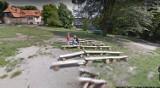 Tych turystów kamery Google Street View złapały na szczycie Ślęży. Zobacz!