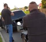 Lublinieccy policjanci po służbie złapali nietrzeźwego kierowcę