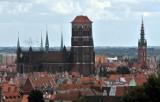 Śródmieście Gdańska z parkiem kulturowym. Ma to być narzędzie zapewniające ochronę tego terenu. Co zakłada projekt?
