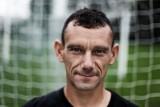 Po spadku Węgrzcanki do klasy okręgowej Paweł Zegarek nie jest już trenerem zespołu