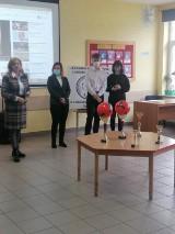 W Szkole Podstawowej w Lejkowie uczczono sylwetkę Kazimierza Górskiego