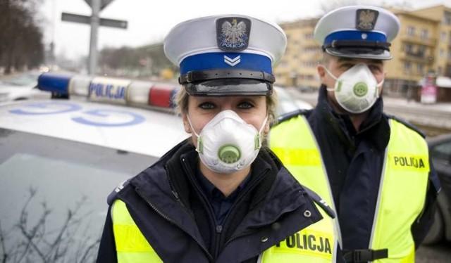 Do badań funkcjonariusze będą używać analizatorów spalin i dymomierzy
