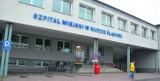 Szpital w Rudzie Śl.: Dwóch pracowników zakażonych koronawirusem