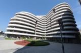 Konkurs Fasada Roku 2012 rozstrzygnięty– zwycięski budynek z Krakowa