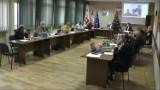 """Rada Powiatu Międzychodzkiego uchwaliła budżet na rok 2021. Julian Mazurek: """"Sytuacja nie jest wesoła"""". Rafał Litke: """"To realny budżet"""""""