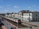 Dworzec PKP Białystok po remoncie. Budynek odzyskał blask z epoki cara. Będzie wizytówką miasta, jeśli ul. św. Rocha też nią zostanie