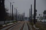 Zgierz: Do końca roku staną nowe słupy trakcyjne na linii tramwajowej