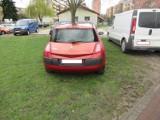 Mistrzowie parkowania w Tarnobrzegu przyłapani przez strażników miejskich. Czy skończy się na upomnieniu? (ZDJĘCIA)