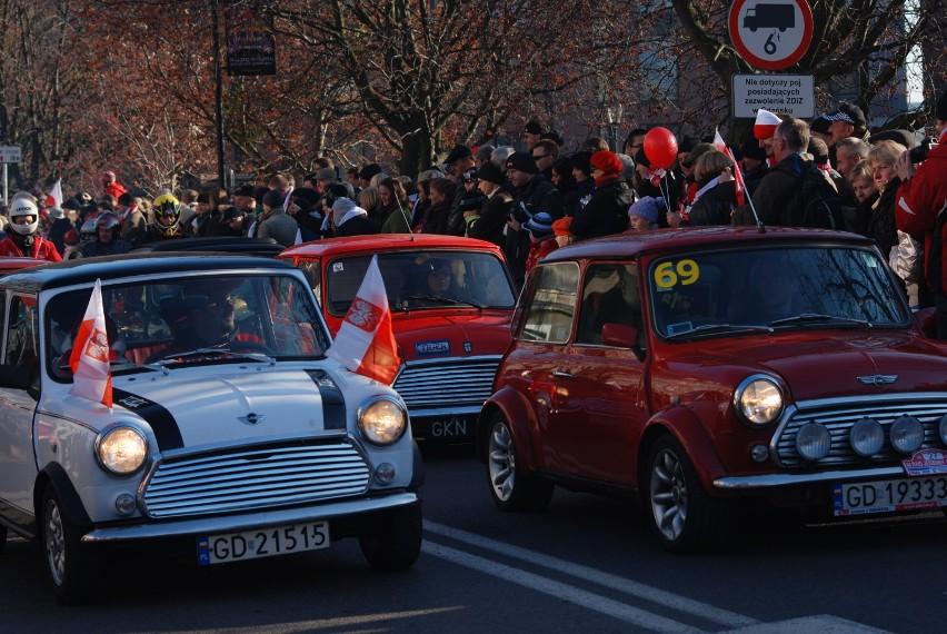 IX Parada Niepodległości