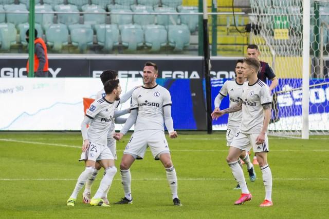 Legia Warszawa zarobiła na EURO 2020