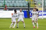 Legia Warszawa zarobiła ponad milion złotych na EURO 2020. Kwota może jeszcze wzrosnąć