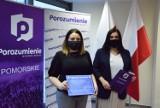 Pruszcz Gdański. Wsparcie dla przedsiębiorców z Tarczy dla Rozwoju - posłanka Sroka przedstawiła szczegóły pomocy