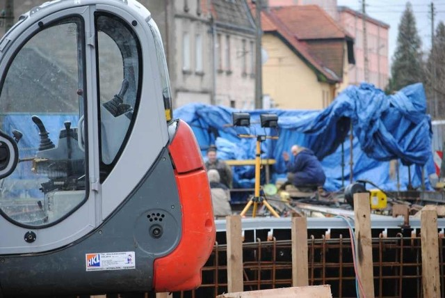 W tej kadencji mieszkańcy mogą się cieszyć z ulicy Kościuszki, która powstała we współpracy z powiatem tczewskim.