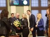 Teresa Blacharska po 52 latach pracy w Urzędzie Miejskim przechodzi na emeryturę. Izabela Kuś nową skarbnik Gdańska