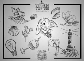 Tatuaże Są Lepszą Ozdobą Niż Futro Tetris Tattoo Z Ostrowa