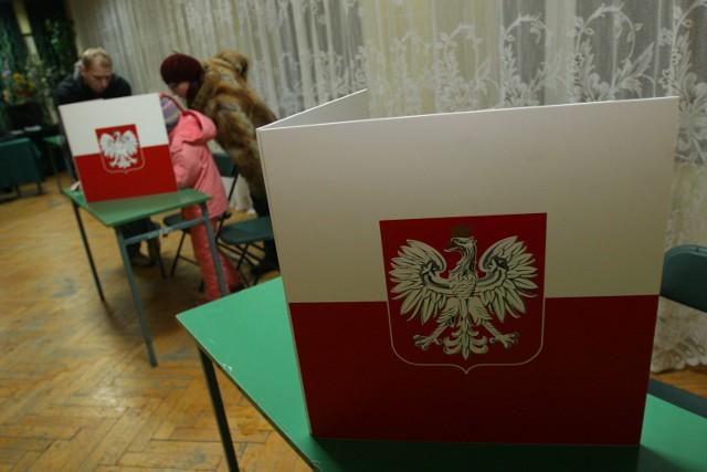 Wybory do sejmiku wojewódzkiego, w Łodzi wygrała PO