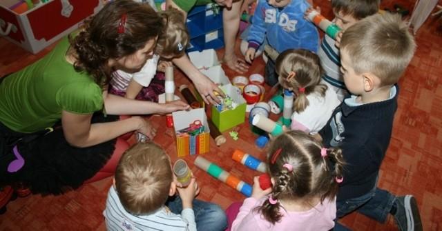 W Teatrze Polskim rodzice będą mogli zostawiać dzieci pod specjalną opieką, w czasie gdy sami pójdą oglądać spektakl.