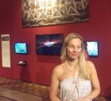 Rozmowa z Prezes Yolo Event Cathrin Budai o wrocławskiej wystawie fresków Michała Anioła