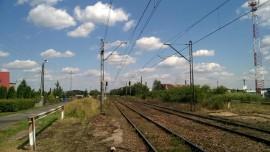 Nad przejazdem kolejowym w Ruścu ma powstać wiadukt. Mieszkańcy sprzeciwiają się tej inwestycji