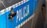 Sprzeczka i strzały pod Galerią Ostrovia. Policja szuka mężczyzny