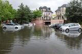 Po rekordowej ulewie w Szczecinie. Miasto nie poczuwa się do winy. Te zalane domy i samochody to wina żywiołu?