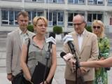 Jest decyzja prezydenta w sprawie Wiktora Kamieniarza, dyrektora II LO w Koszalinie [WIDEO]