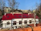 Kolonia Robotnicza w Starachowicach w remoncie. Pierwszy raz po 100 latach [ZDJĘCIA]