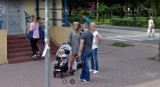 Mieszkańcy Kraśnika w kamerach Google. Sprawdź, czy rozpoznasz siebie lub znajomych na zdjęciach