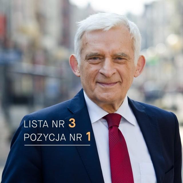 Faworytem bukmacherów jest Jerzy Buzek (Koalicja Obywatelska) z kursem 1.03.