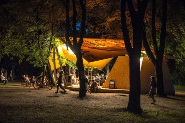 Zielony Jazdów 2014. Program na 29-31 sierpnia 2014