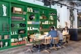 Nowe miejsce dla freelancerów w Hali Koszyki. Podobne jest w Tel Awiwie i Berlinie!