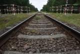 Śmiertelne potrącenie przez pociąg w Poznaniu