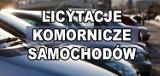 Licytacje komornicze samochodów na Pomorzu. Zobacz, jakie auta można wylicytować nawet za pół ceny!