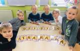 ZSP Przyprostynia. Dzień Strażaka 2021 w przedszkolu Stefanowo - [Zdjęcia 04.05.2021]