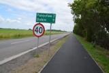 Rawicz. Ścieżka rowerowa do Osieka. Sprawdziliśmy, jak postępują prace przy tej ważnej dla mieszkańców inwestycji [ZDJĘCIA]