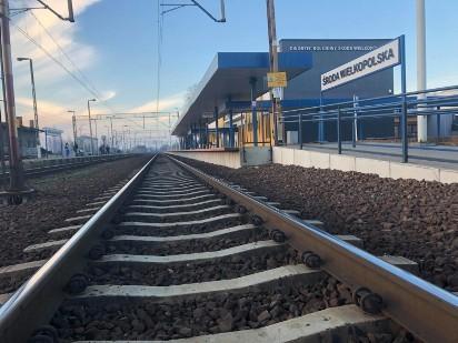 Jak się jeździ koleją w Wielkopolsce? Sprawdziliśmy!