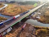 Autostrada A1 w województwie łódzkim otwarta w 2021 roku. Będzie to 40 km autostrady. Gdzie będą stacje paliw, MOP-y na A1?